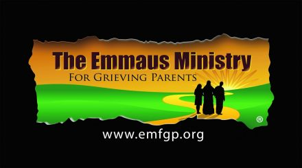 Emmaus Ministry logo
