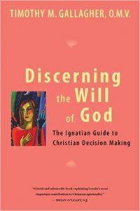 ignatian discernment process