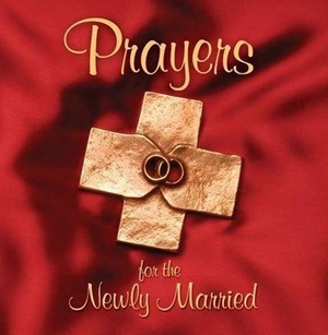 For newlyweds prayer marriage Prayers for