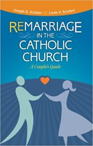 Catholic church position on divorce and remarriage