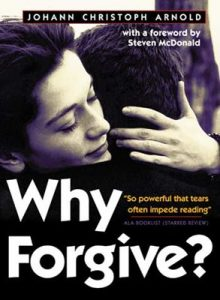 Why Forgive? - For Your Marriage