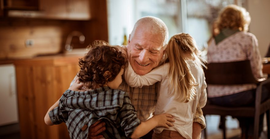 grandparents keepers of the family s stories for your marriage