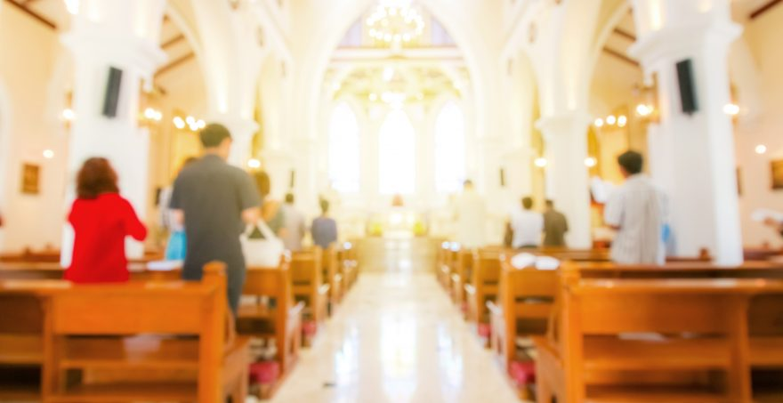 what does the catholic church teach about dating
